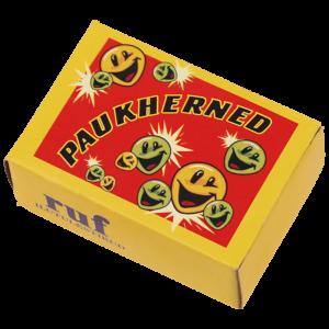 Paukherned
