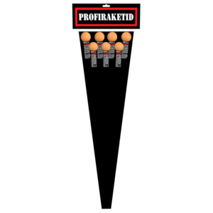 Profiraketid
