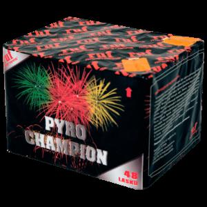 Pyro Champion