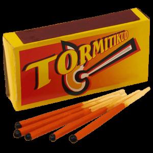 Tormitikud