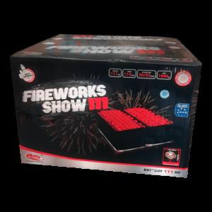 Fireworks Show 111
