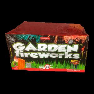 Garden Fireworks 64