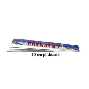 Säraküünlad 40cm