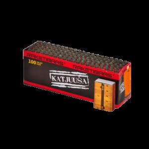 Katjuuša 100