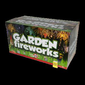 Garden Fireworks 50